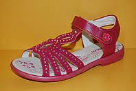 Детские сандалии ТМ Том.М код 6710 размеры 35