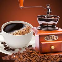 """Колумбийский кофе"" 5гр (парф. композ.)"