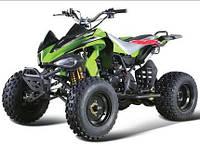 Квадроцикл Kawa sport 200cc радиатор