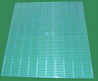 Решетка разделительная на 12 рам. 470 х 450 мм.