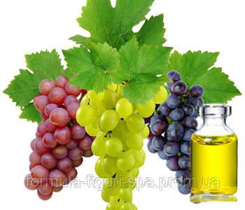 Применяем виноградное масло для лица