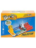 Електронний конструктор Elektronic Bricks Набір для дослідів FL043