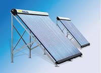 Солнечные коллектора круглогодичной эксплуатации