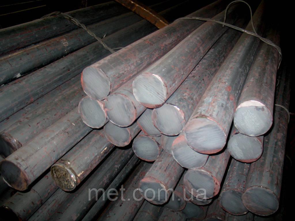 Круг 24 мм сталь 45 гк