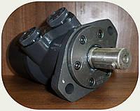 Гидромотор 81,5см³/об, 12.5кВт, 1/2BSP Hydromot HM-80mr
