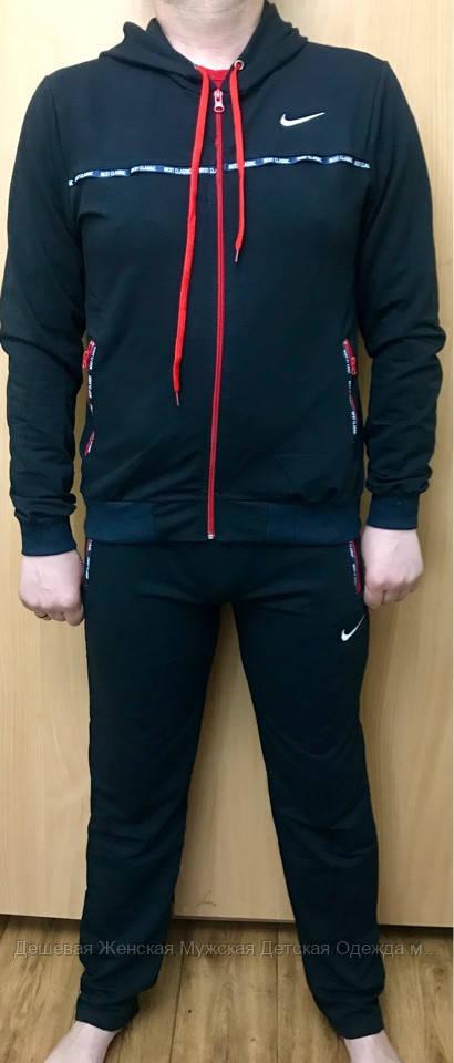 Мужской спортивный костюм оптом вышивка