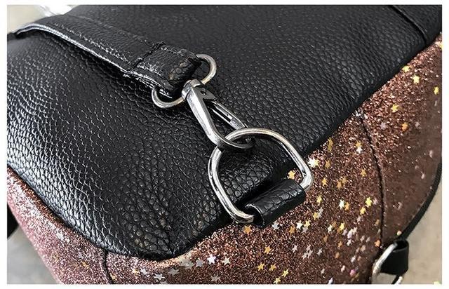 Рюкзак мини с ушками фото 39