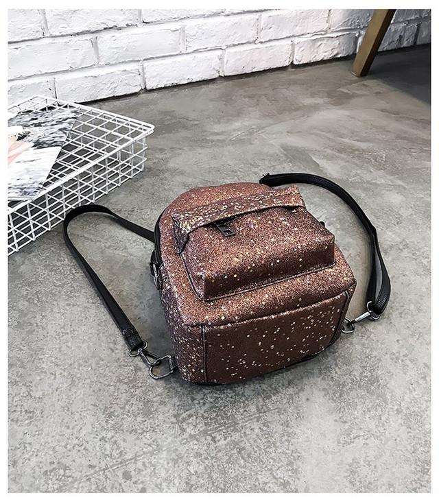 Рюкзак мини с ушками фото 25