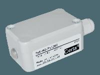 Датчик температуры наружный TES-А2-NTC10k