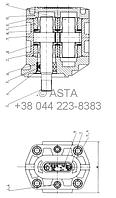 НАСОС - CB-KP80-J