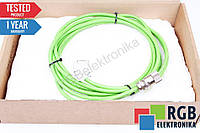 ENCODER CABLE 5M E170315 AWM STYLE 20233 SCHNEIDER ELECTRIC ID39282