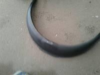Внутренняя арка заднего крыла киа соренто, фото 1