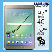 Планшет Samsung Galaxy TAB S2. 9.7 4G LTE 32gb (SM-T815)