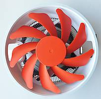 Вентилятор для CPU Vinga Q5 для Intel и AMD Soket 775, 1156, 754, 939, 940, AM2 Новый!