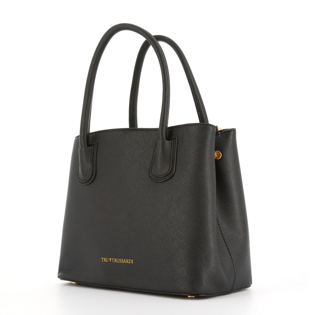 450f81449a8d Trussardi кожаная сумка с ручками, цена 6 660 грн., купить в Львове —  Prom.ua (ID#928516083)