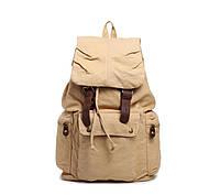 Городской рюкзак | бежевый, фото 1