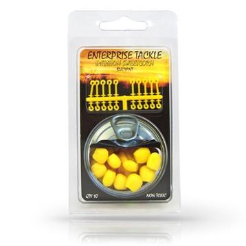 Набор мягкой плавающей искусственной кукурузы Enterprise со стопорами