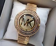 Наручные часы Michael Kors с камнями MK