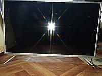Телевизор ergo le32ct5515ak на запчасти или восстановление, фото 1