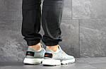 Мужские кроссовки Adidas POD-S3.1 (серые), фото 2