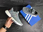 Мужские кроссовки Adidas POD-S3.1 (серые), фото 4