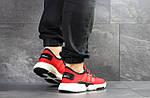 Мужские кроссовки Adidas POD-S3.1 (красные), фото 3