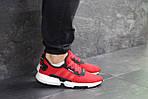 Мужские кроссовки Adidas POD-S3.1 (красные), фото 4
