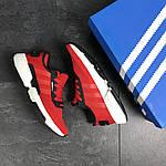 Мужские кроссовки Adidas POD-S3.1 (красные), фото 5