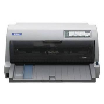 Матричный принтер LQ-690 EPSON (C11CA13041)