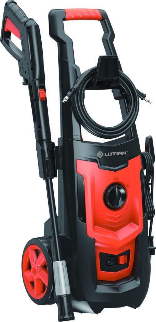 Lutian LT501-1800A Мойка высокого давления