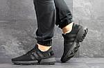 Мужские кроссовки Adidas POD-S3.1 (черные), фото 5