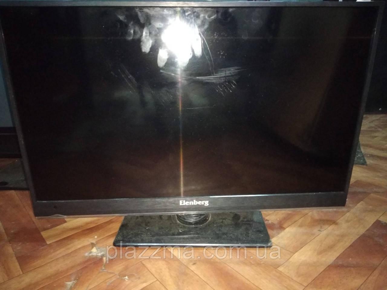 Телевизор Elenberg E29Q770A на запчасти или восстановление