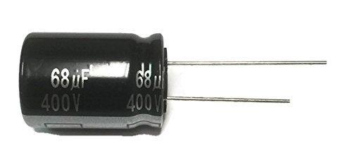Конденсатор 68uF 400V 68мкФ 400В