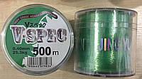 Леска V-spec 500m 0.30 0.35 0.40