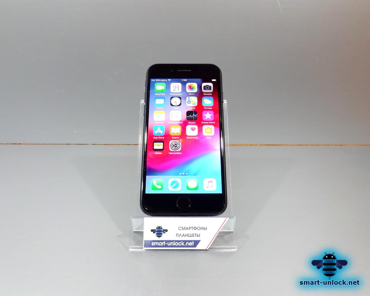 Телефон, смартфон Apple iPhone 7 Plus 128gb Neverlock Покупка без риска, гарантия!