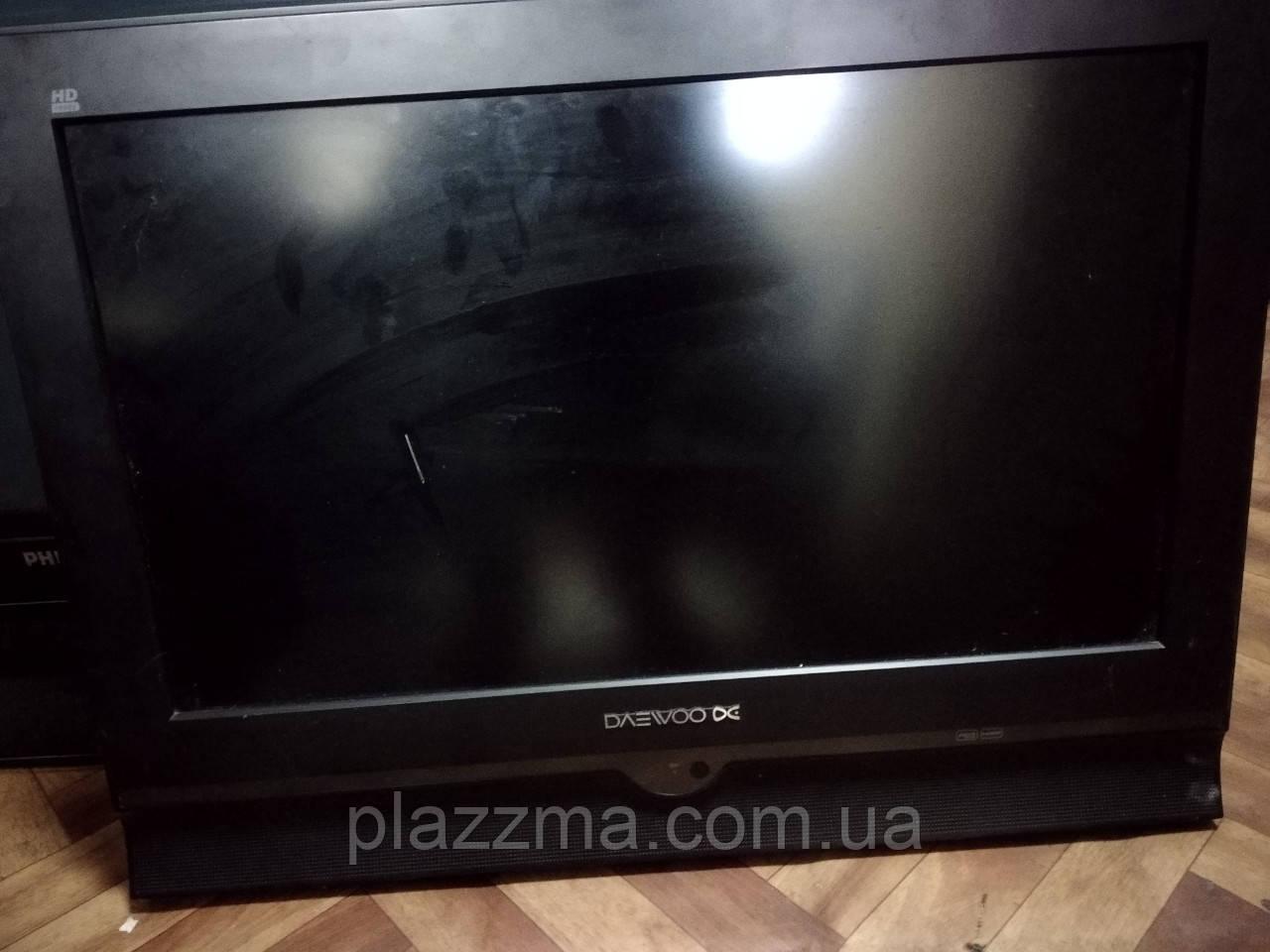 Телевизор Daewoo DLP-26C3FB на запчасти или восстановление