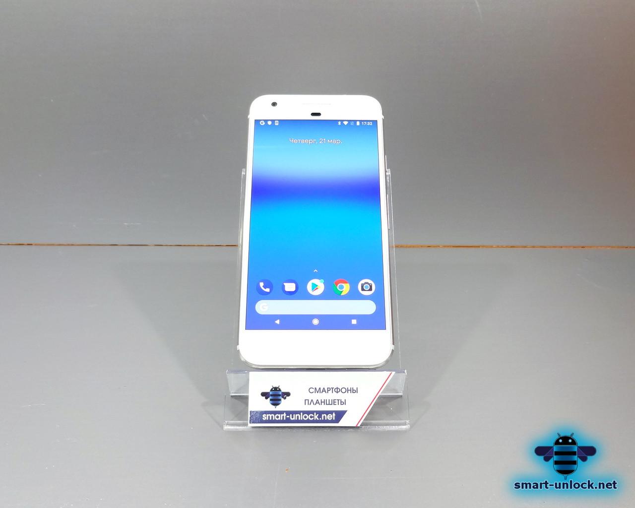 Телефон, смартфон Google Pixel 32Gb Покупка без риска, гарантия!