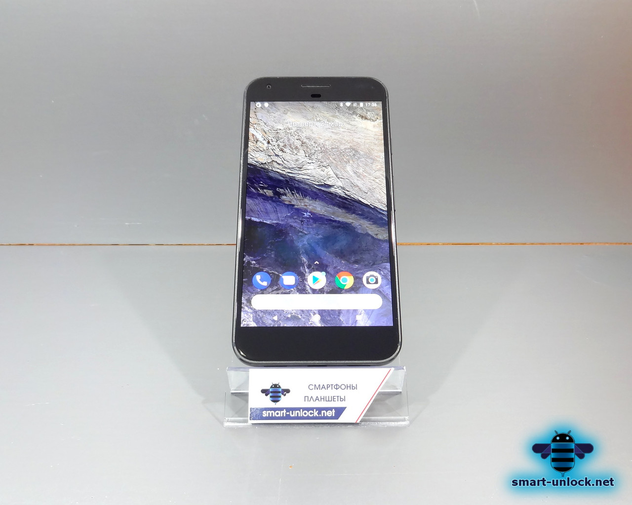 Телефон, смартфон Google Pixel XL 32Gb Покупка без риска, гарантия!