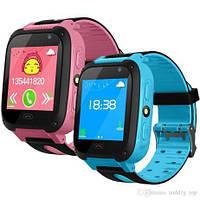 Акция! Детские GPS смарт часы Q528 Y21 новая 4G версия 2019 Оригинал Smart Watch, фото 1