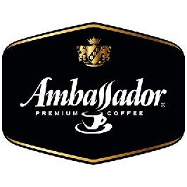 Растворимый кофе Ambassador