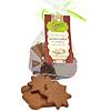 "Печенье шоколадное с отрубями ""Корисна Кондитерська"", без сахара 150 г"