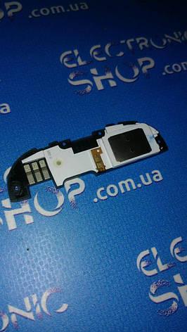 Основной динамик в пластике Samsung i8730 Original б.у, фото 2