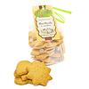 """Печиво ванільне з висівками """"Корисна Кондитерська"""", без цукру 150 г"""