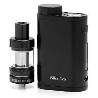 Стартовый набор Eleaf iStick Pico Kit Full Black (EISPKFBK)