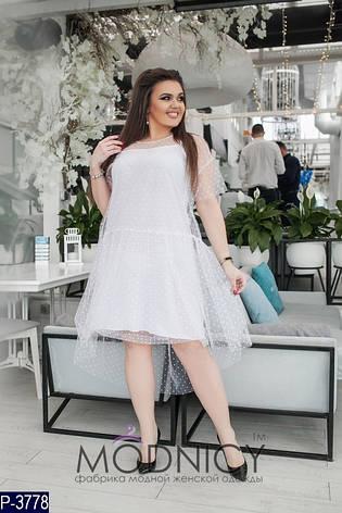 Платье P-3778, фото 2