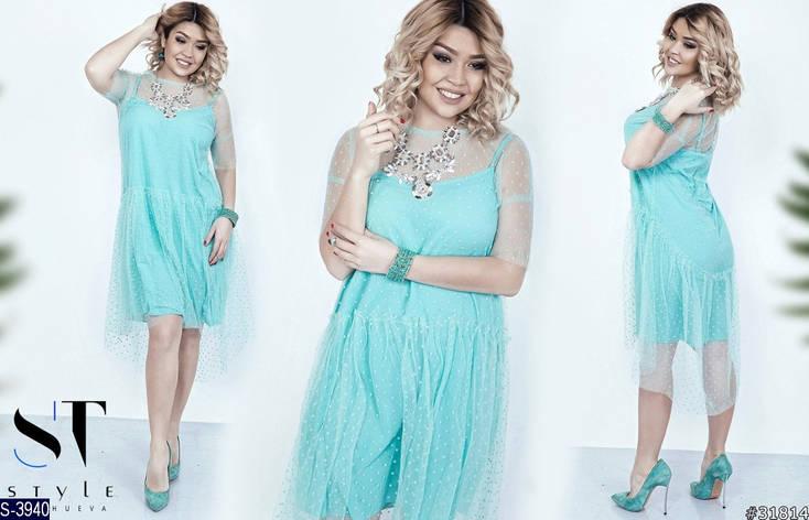 Платье S-3940, фото 2