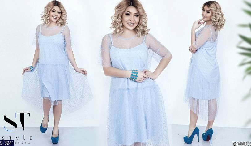 Платье S-3941, фото 2