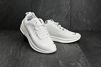 Кроссовки A 1868 -2 (Nike Air Max axis premium) (весна/осень, мужские, резина, белый), фото 1