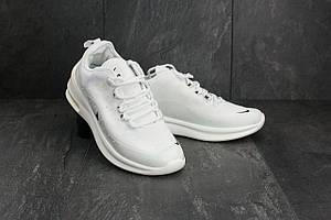 Мужские кроссовки резиновые весна/осень белые Ditof A 1868 -2