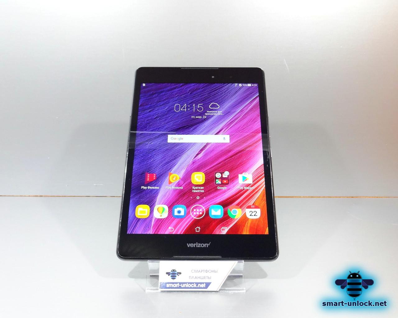 Планшет Asus ZenPad Z8 Покупка без риска. Гарантия!